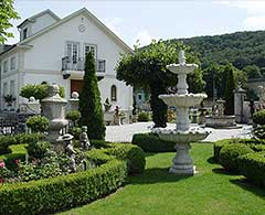 Villa Greding; Ehrl Fine Art and Antiques