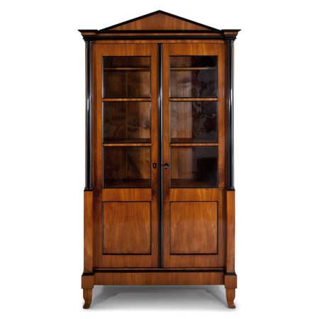 Biedermeier Bücherschrank, um 1820