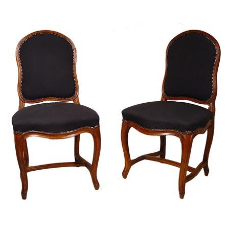 Stühle, Barock