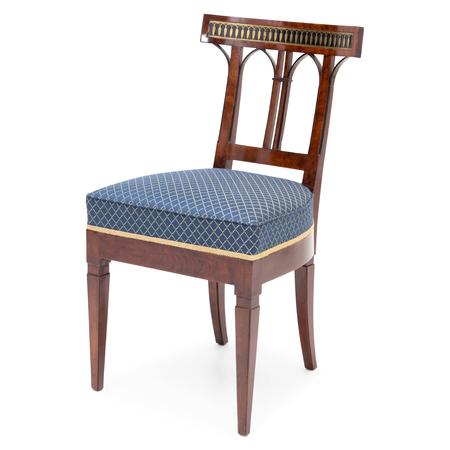 Klassizistischer Stuhl, Anfang 19. Jahrhundert