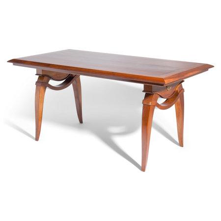 Art Deco Tisch, wohl Frankreich um 1940