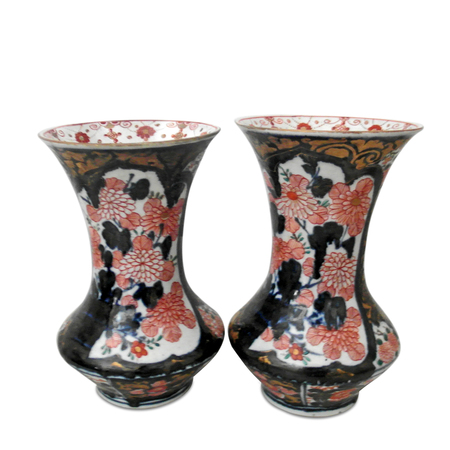 Japanische Vasen