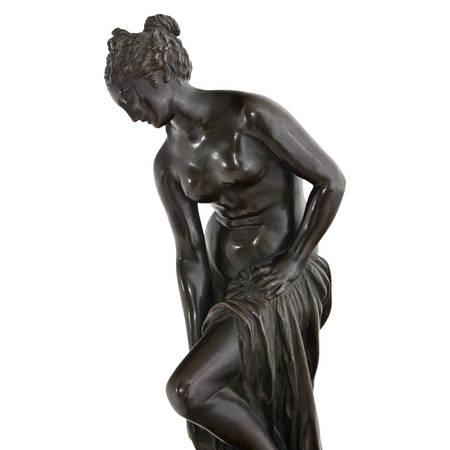 Badende Venus von C. G. Allegrain, 1757
