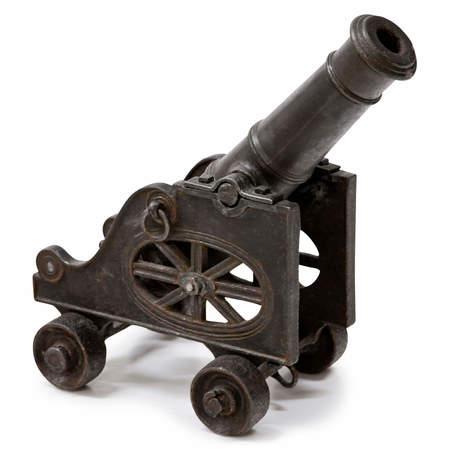 Kanone, wohl 18. Jahrhundert