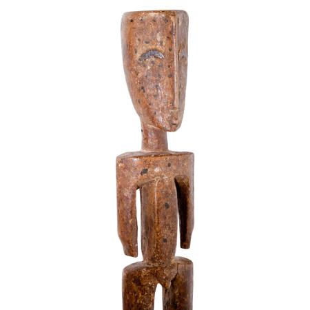 Kleine Holzfigur der Metoko, Rep. Kongo/Zaire um 1930/40
