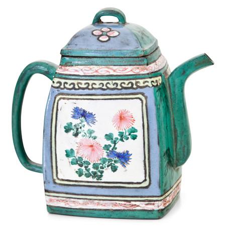 Yixing Teekanne, Xu Fei Long, 19. Jahrhundert