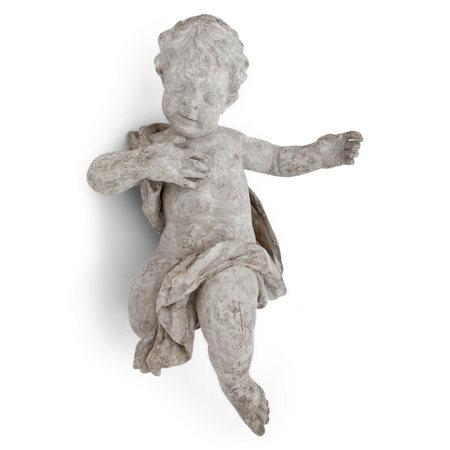 Barockputto, 18. Jahrhundert