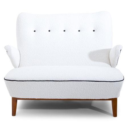 Dux Sofa, Schweden Mitte 20. Jahrhundert