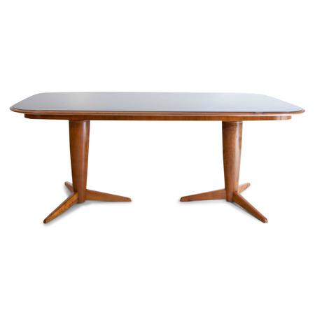 Mid-Century Tisch, Italien