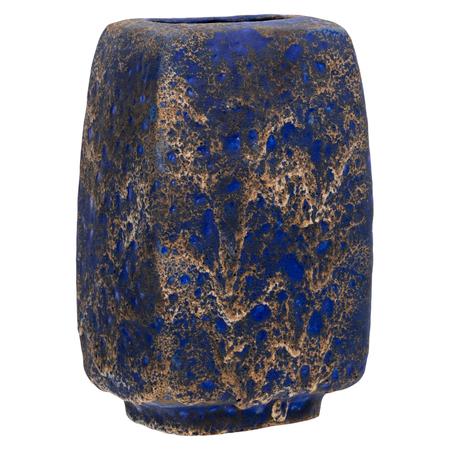 Keramikvase, Italien Mitte 20. Jahrhundert