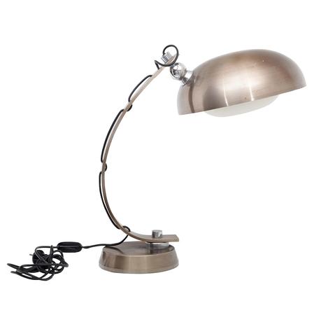 Designer Schreibtischlampe, Mitte 20. Jhd.