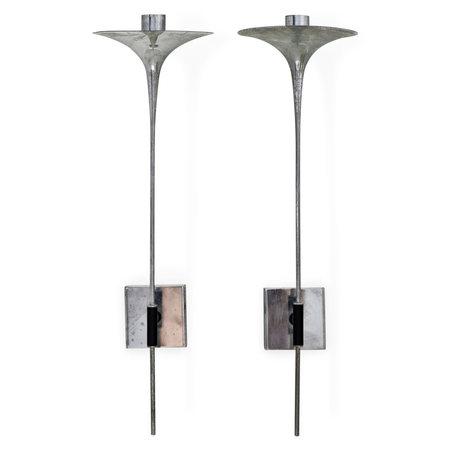 Wandlampen von Esperia, Italien 20. Jahrhundert