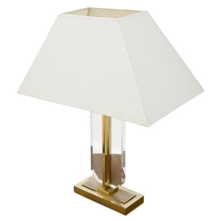 Tischlampe, 20. Jahrhundert