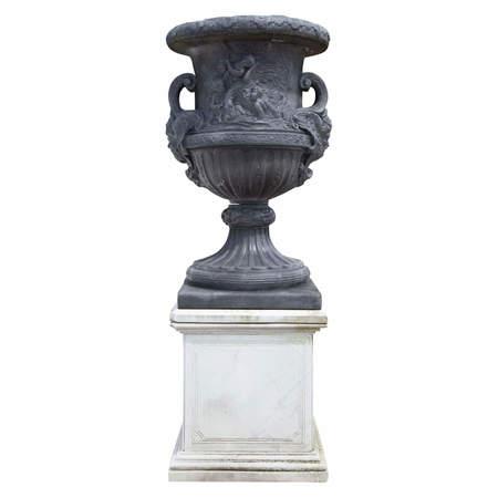 Große Vase, 21. Jahrhundert