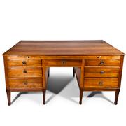 Schreibtisch, 2. H. 18. Jahrhundert