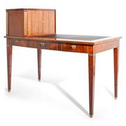 Gustavianischer Schreibtisch, Skandinavien um 1800