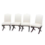 Stühle, Art Deco, Frankreich