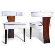 Stühle, wohl Frankreich Mitte 20. Jahrhundert