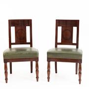 Stühle, Paris um 1810