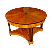 Biedermeier Tisch, Deutschland, um 1820/25