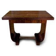 Art Deco Klapp-Spieltisch