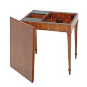 Spieltisch, Biedermeier, 1820/30