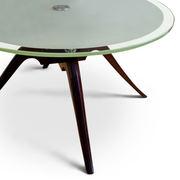 Art Deco Tisch, wohl Frankreich 1920er