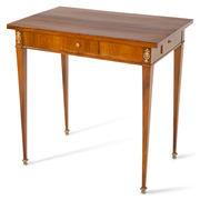 Josephinischer Tisch, Wien um 1795-1800