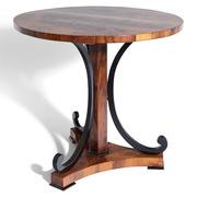 Biedermeier Tisch um 1810