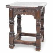 Tisch, Niederlande 19. Jahrhundert
