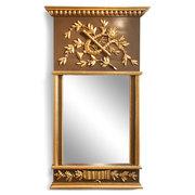 Spiegel, Frankreich um 1800