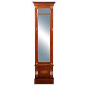 Biedermeier Spiegel, 19. Jahrhundert