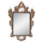 Spiegel im Barockstil