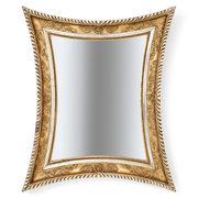 Empire Spiegel, wohl Frankreich Anfang 19. Jahrhundert
