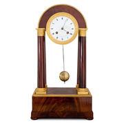 Directoire Portal-Uhr, Paris um 1830