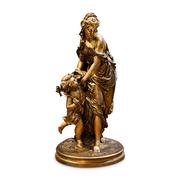 Venus von E. P. É. Hébert (1828-1893), Frankreich 19. Jhd.