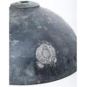 Glocke von Robert Osmond, Frankreich 2. H. 18. Jahrhundert