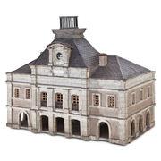 Architekturmodell, 1. H. 19. Jahrhundert