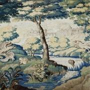 Gobelin, Frankreich 18. Jahrhundert
