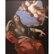 Heilige Magdalena, wohl Umkreis Guido Reni, 17. Jahrhundert