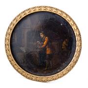 'Le jeune Chemist' attr. G. H. Stobwasser, 1. Hälfte 19. Jahrhundert