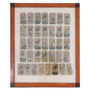 Spielkarten, Deutsch 19. Jahrhundert