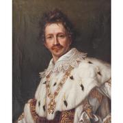 Friedrich Dürck (1809-1884), Ludwig von Baiern, 19. Jahrhundert