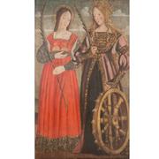 Altarretabel, 16. Jahrhundert