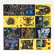 Jean Lurçat (1892-1966), Les Signes du Zodiaque, 1959.