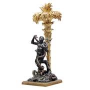 Skulptur, Italien, 1. Hälfte 19. Jhd.
