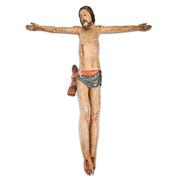Großer Christus, Italien 15. Jahrhundert