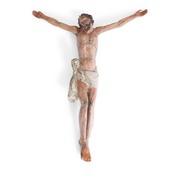 Christus Skulptur des 15./16. Jahrhunderts