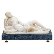 Ruhende Diana, Italien 19. Jahrhundert