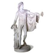 Akademiestudie Apollo Belvedere